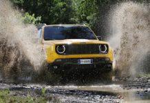 Jeep suzuki Jimny αντίπαλος