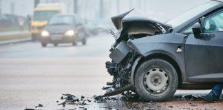 Τροχαία Ατυχήματα 2019 απολογισμισμός