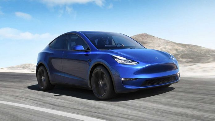 Tesla Elon Musk αυτόνομη οδήγηση