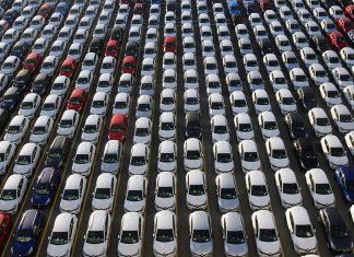 πωλήσεις αυτοκινήτων