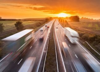 Θανατηφόρα τροχαία βαρέα οχήματα 2020