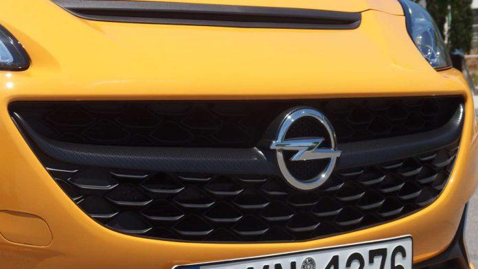 Opel νέο μοντέλο παραγωγή Γερμανία PSA