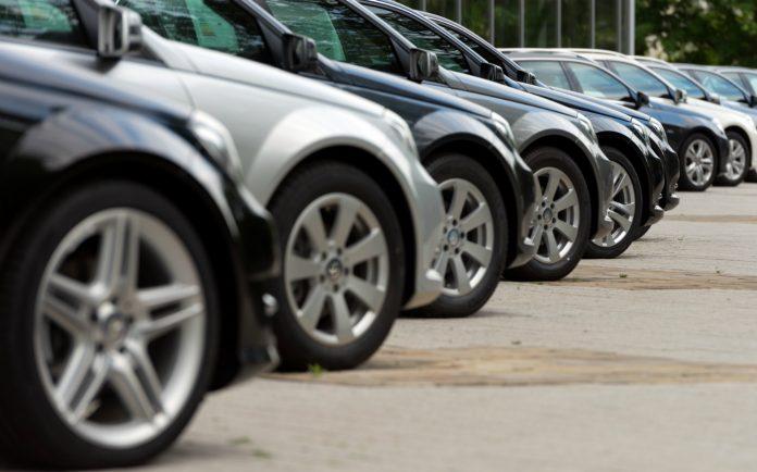 μεταχειρισμένα αυτοκίνητα Βρετανία σπορ έρευνα