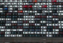 Έσοδα ό φόρους αυτοκινήτων Ε.Ε. 2019