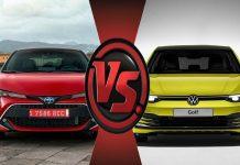 Toyota vs Volkswagen 2019 πωλήσεις
