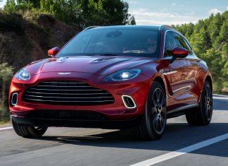 Aston Martin εξαγορά μετοχών Mercedes