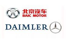Daimler BAIC