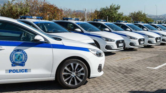 Ελληνική Αστυνομία Τροχαία έλεγχοι