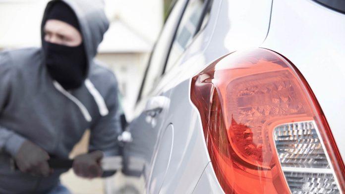 κλοπές αυτοκινήτων Η.Π.Α. 2018