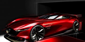 RX-Vision GT3