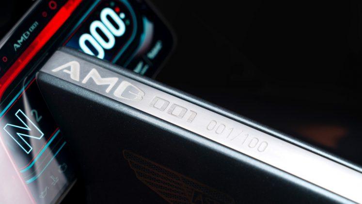 Aston Martin AMB 001 2020