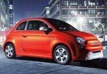 Fiat 500 ηλεκτρικό Γενεύη 2020