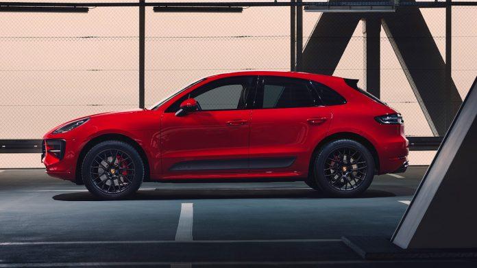 2019 Porsche Macan GTS νέα