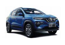 Dacia EV έρχεται Ευρώπη