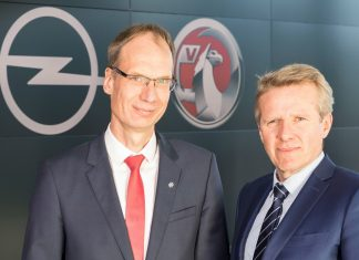 Xavier Chereau to Opel