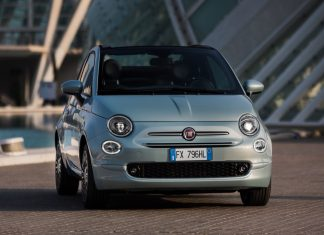 Fiat 500 hybrid τιμή προσφοράς