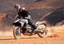 BMW Motorrad πωλήσεις