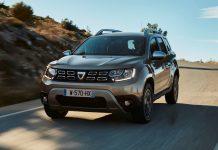 Dacia Duster LPG 2020 υγραέριο