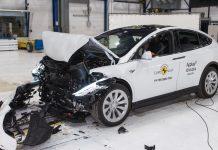 Euro NCAP συστήματα