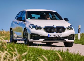 BMW υβριδικά
