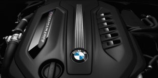BMW κινητήρες