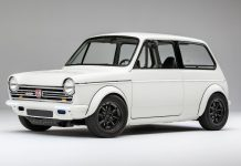 Honda N600 Honda Super Tuner Legend Series