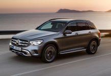 Mercedes-Benz ρεκόρ πωλήσεων 2019