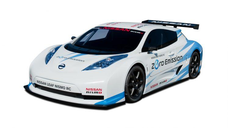 Nissan LEAF NISMO RC 1rst generation
