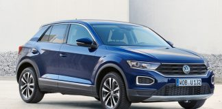 Volkswagen εκδόσεις United Euro 2020