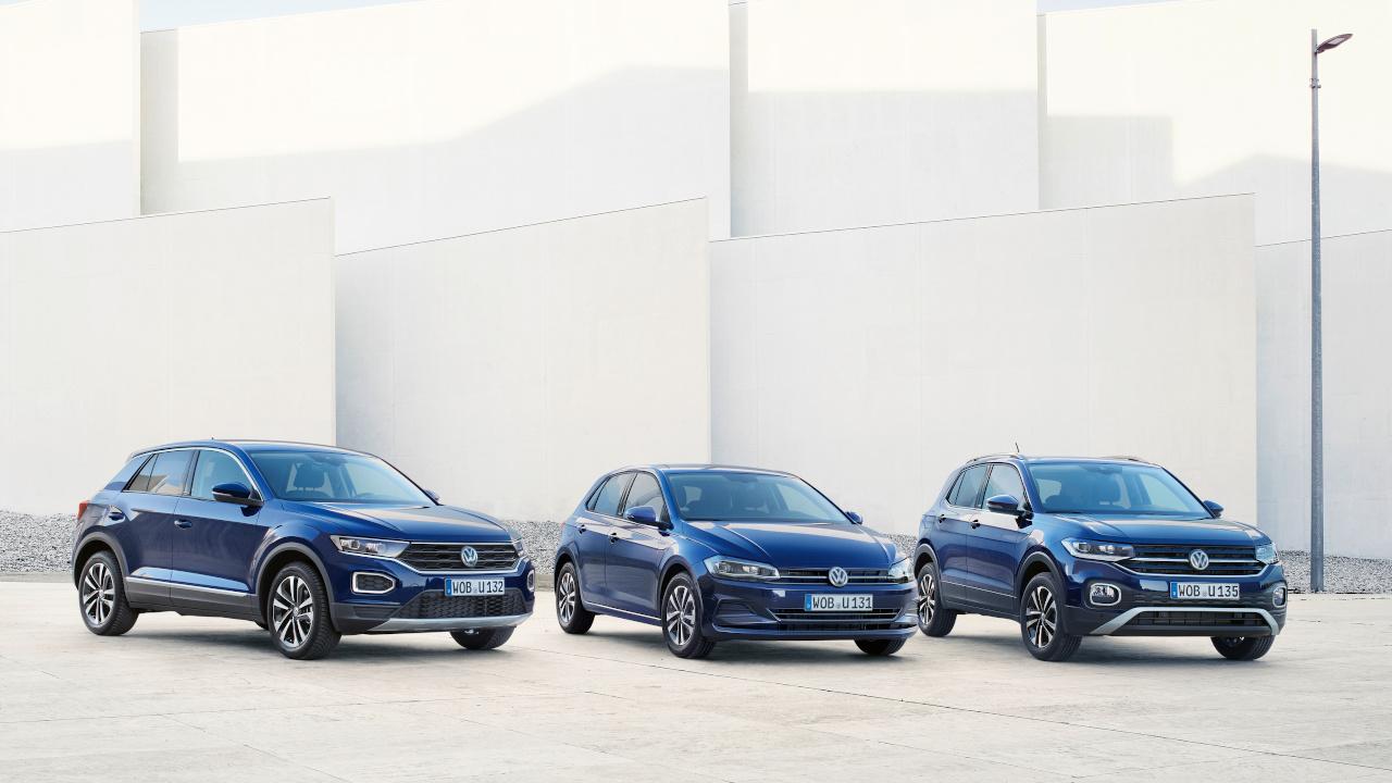 Volkswagen εκδόσεις United