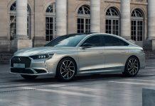 2020 DS Automobiles νέο DS 9