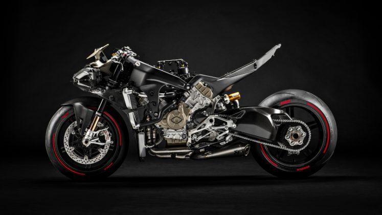 2020 Ducati Panigale Superleggera V4