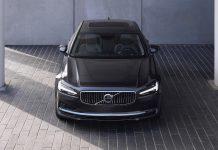 2020 Volvo S90 ανανεωμένο