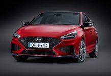 Ανανεωμένο Hyundai i30 2020