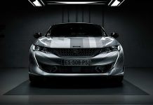 2020 Peugeot 508 Sport Engineered PSE