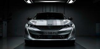 2020 Peugeot 508 Sport Engineered PSE