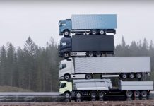 Volvo Trucks 2020 video