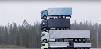 Volvo Trucks 2020 video