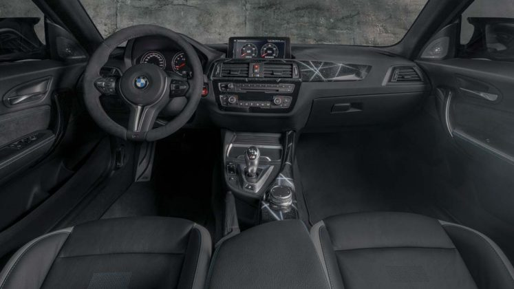 BMW M2 FUTURO 3