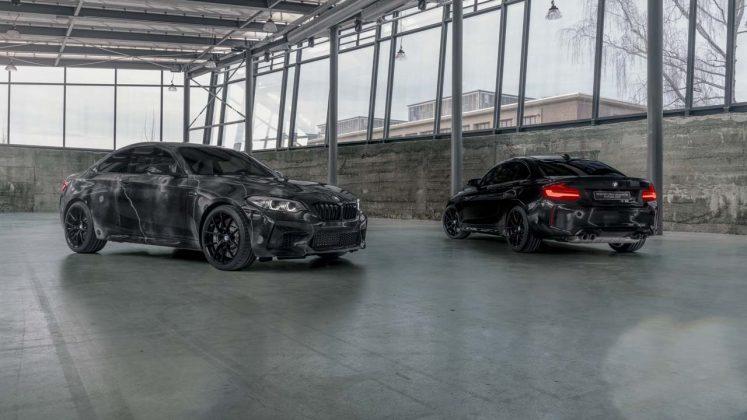 BMW M2 FUTURO 5