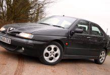 Παλιά αυτοκίνητα 80s και 90s
