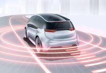 Bosch αυτόνομη οδήγηση