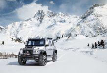 2020 Brabus 800 Adventure XLP