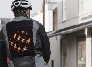 ford Emoji jacket 2020