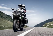Kawasaki προσφορές Άνοιξη 2020