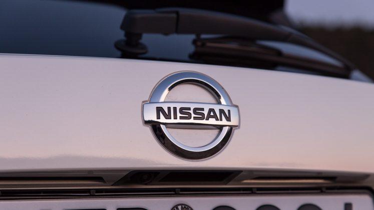 Nissan 2020 αλλαγές