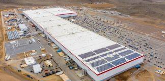 Tesla Gigafactory Βερολίνο