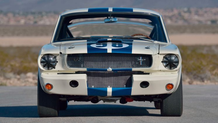 1965 Ford Mustang Shelby GT350R