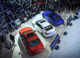 Detroit Auto Show 2020 NAIAS ακύρωση