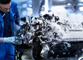 BMW κινητήρες μείωση